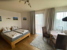 Zimmerangebote, Panorama-Doppelzimmer, Pension Panorama, Schafberg 22, 07751 Jena